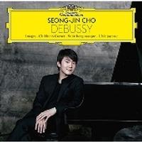 Seong-Jin Cho - Debussy: Seong-Jin Cho