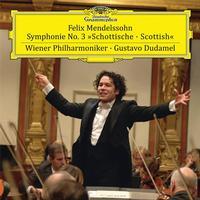 Gustavo Dudamel - Mendelssohn: Symphony No. 3