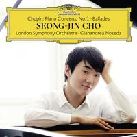 Gianandrea Noseda - Chopin: Piano Concerto No. 1/Seong-Jin Cho