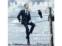 Max Raabe - Der Perfekte Moment ...Wird Heut Verpennt