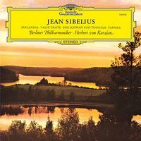Herbert von Karajan - Sibelius: Finlandia, Valse Triste, The Swan of Tuonela, Tapiola