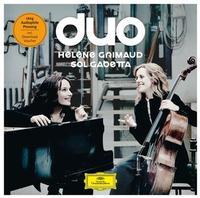 Helene Grimaud and Sol Gabetta - Duo