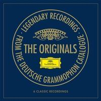 Various Artists - The Originals: Legendary Recordings From The Deutsche Grammophon Catalogue