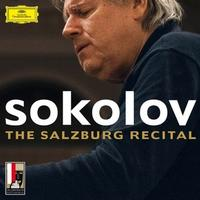 Grigory Sokolov - The Salzburg Recital