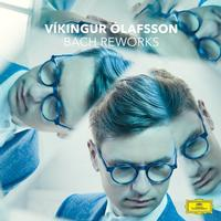 Vikingur Olafsson - Bach Reworks -  Vinyl Record