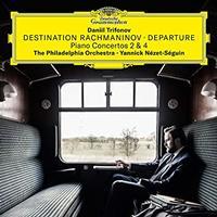 Daniil Trifonov - Rachmaninov: Destination Rachmaninov: Departure