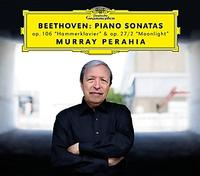 Murray Perahia - Beethoven: Piano Sonatas Op. 106 Hammerklavier & Op. 27/2 Moonlight