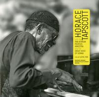 Horace Tapscott with the Pan Afrikan Peoples and the Great Voice of Ugmaa - Why Don't You Listen? Live at LACMA, 1998
