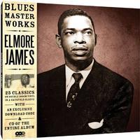 Elmore James - 25 Classics
