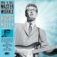 The Crickets/Buddy Holly - 28 Classics