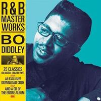 Bo Diddley - 25 Classics