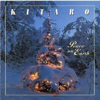 Kitaro - Peace On Earth -  180 Gram Vinyl Record