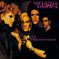 The Cramps - Songs The Lord Taught Us -  140 / 150 Gram Vinyl Record