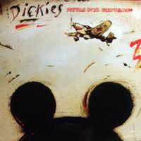 The Dickies - Stukas Over Disneyland