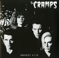 The Cramps - Gravest Hits -  140 / 150 Gram Vinyl Record