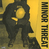 Minor Threat - Minor Threat -  45 RPM Vinyl Record