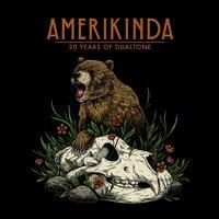 Various Artists - Amerikinda: 20 Years Of Dualtone -  Vinyl Record
