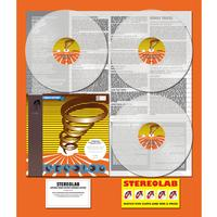 Stereolab - Emperor Tomato Ketchup -  Vinyl Record