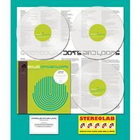 Stereolab - Dots & Loops -  Vinyl Record