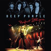 Deep Purple - Perfect Strangers Live -  Vinyl Record, DVD & CD