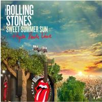 The Rolling Stones - Sweet Summer Sun-Hyde Park Live