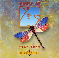 Yes - House Of Yes: Live From House Of Blues Las Vegas, NV