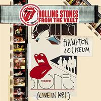 The Rolling Stones - From The Vault - Hampton Coliseum (Live In 1981)