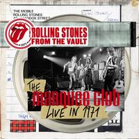 The Rolling Stones - From The Vault: The Marquee Club Live 1971 -  Vinyl Record & DVD