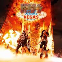 KISS - Rocks Vegas: Live At The Hard Rock Hotel, Las Vegas, NV, 2014