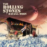 The Rolling Stones - Havana Moon -  Vinyl Record & DVD