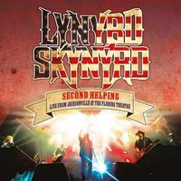 Lynyrd Skynyrd - Second Helping: Live From Jacksonville At The Florida Theatre