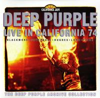 Deep Purple - Live In California '74: Live At Ontario Speedway