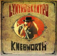 Lynyrd Skynyrd - Live At Knebworth '76 -  Vinyl Record & DVD