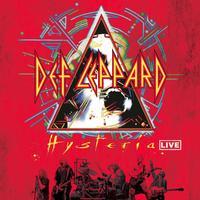 Def Leppard - Hysteria Live