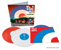 The Who - Live In Hyde Park (London, 2015)
