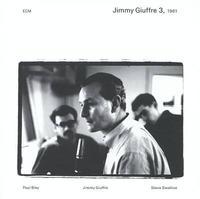 Jimmy Giuffre - Jimmy Giuffre 3, 1961