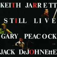 Keith Jarrett Trio - Still Live