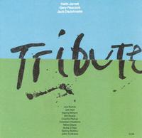 Keith Jarrett Trio - Tribute