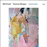 Bill Frisell/Thomas Morgan - Epistrophy (Live At The Village Vanguard, New York, NY - 2016)