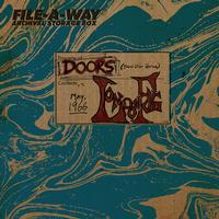 The Doors - London Fog 1966 -  10 inch Vinyl Record