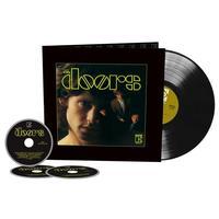 The Doors - The Doors -  Vinyl Record & CD