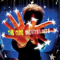The Cure - The Greatest Hits -  Vinyl Record