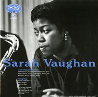 Sarah Vaughan - Sarah Vaughan -  180 Gram Vinyl Record