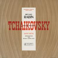 Michael Rabin - Tchaikovsky: Violin Concerto