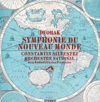 Silvestri - Dvorak: Symphony No. 5, Op. 95