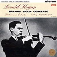 Kiril Kondrashin - Brahms: Violin Concerto