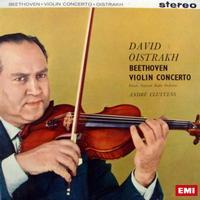 David Oistrakh - Beethoven: Violin Concerto