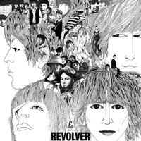 The Beatles - Revolver -  180 Gram Vinyl Record