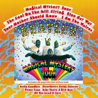The Beatles - Magical Mystery Tour -  180 Gram Vinyl Record