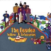 The Beatles - Yellow Submarine -  180 Gram Vinyl Record